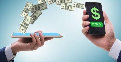 Las mejores aplicaciones para enviar dinero desde Estados Unidos
