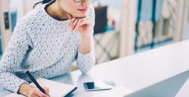 Cómo leer un reporte de crédito