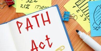 ¿Qué es la ley Path?