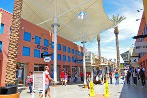 ¿Cuáles son los mejores outlets en Las Vegas?