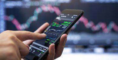 mejores apps de inversiones