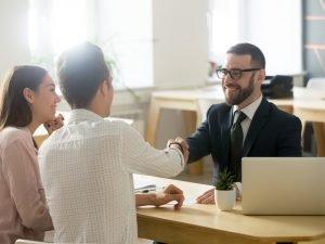¿Cuál es el mejor banco para abrir una cuenta de negocio?