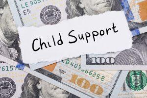 Número de teléfono del Child Support