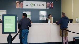 Número de teléfono de Oportun en español