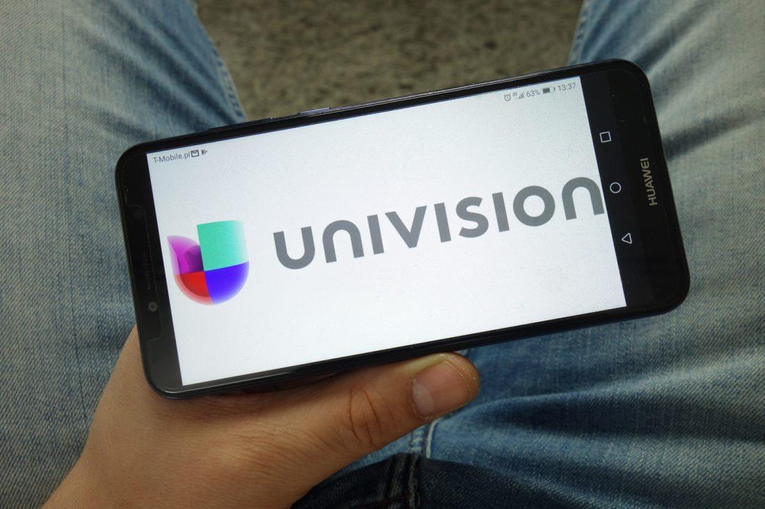 Número de teléfono de Tarjeta Univision