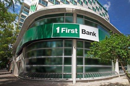 Número de ruta de First Bank Puerto Rico