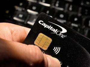 ¿Cómo obtener el PIN de la tarjeta de Capital One?