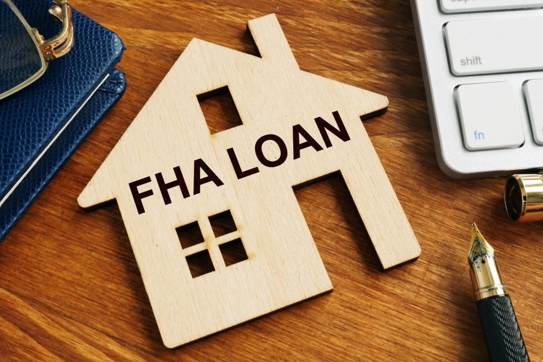 préstamo FHA