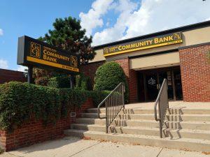 Cómo solicitar un préstamo personal en Community Bank