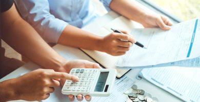 préstamos para pequeños negocios