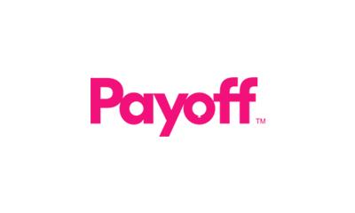 Préstamos personales Payoff