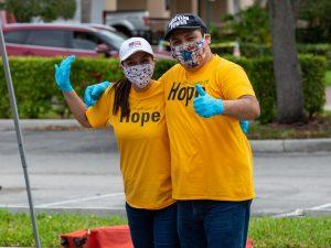 Voluntariado en Miami: Programas de voluntariado en Miami