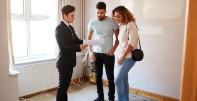 Programas para primeros compradores de casa en California