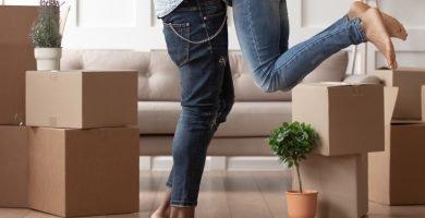 Programas para primeros compradores de casa