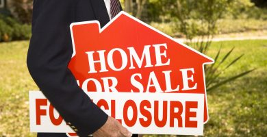 qué es pre-foreclosure