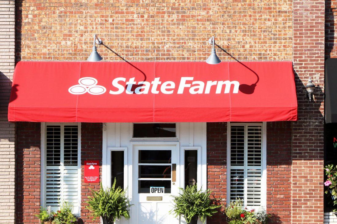 ¿Qué cubre el seguro de casa de State Farm?