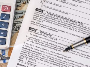 ¿Qué es el Foreign Tax Identification Number?