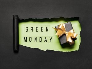 ¿Qué es el Green Monday?