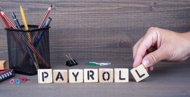 ¿Qué es payroll?