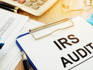 ¿Qué es una auditoría del IRS?