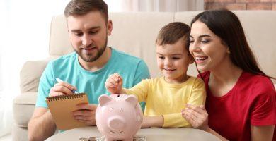 ¿Quién tiene derecho a reclamar a los hijos en los taxes?