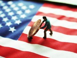 ¿Por qué Estados Unidos tiene una deuda tan grande?