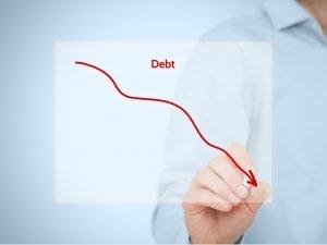 Cómo reducir los pagos de tus deudas