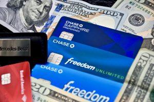 Cómo reemplazar tarjeta de crédito de Chase Bank