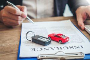 seguro de auto sin licencia