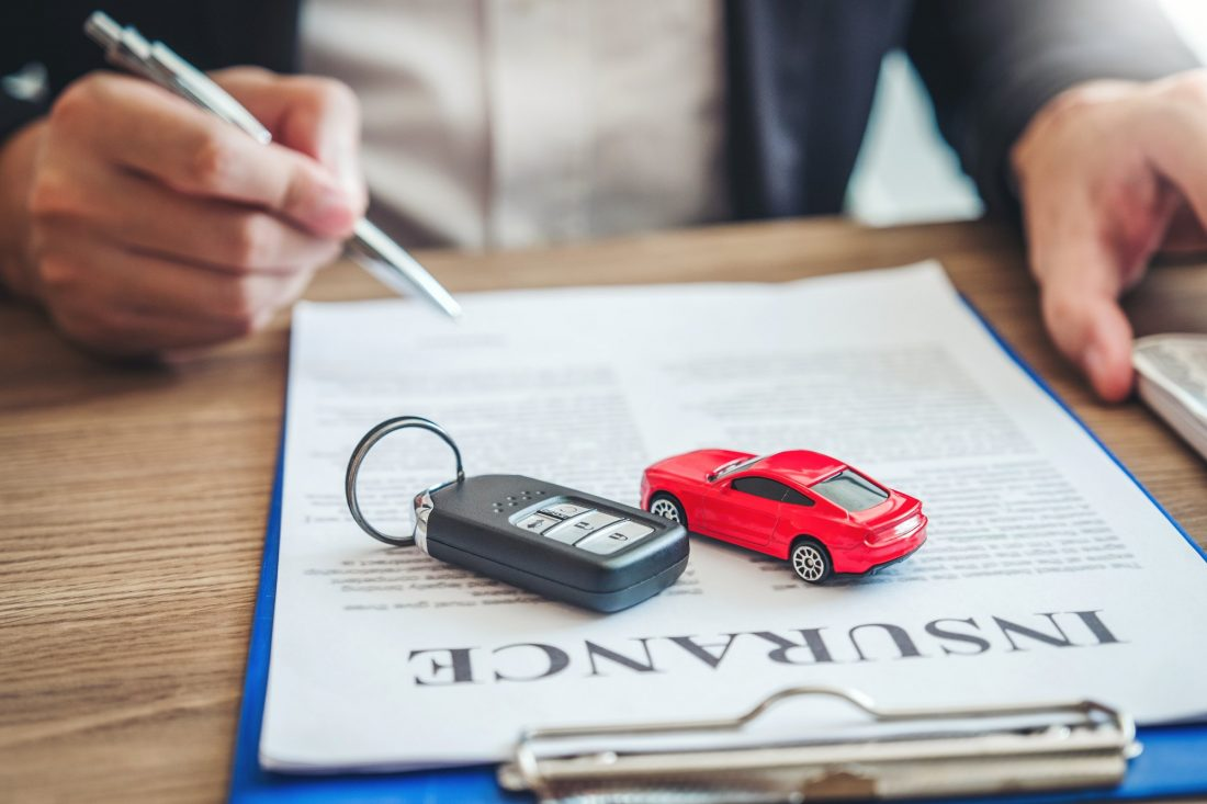 Aseguranza De Autos Sin Licencia Es Posible