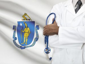 Seguro médico en Massachusetts