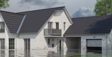 ¿Cuánto cuesta un seguro por inundación?