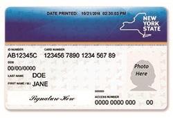 tarjeta EBT nueva york