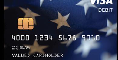 Tarjeta EIP segundo cheque de estímulo