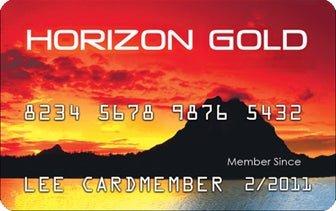¿Es buena la tarjeta de Horizon Gold?