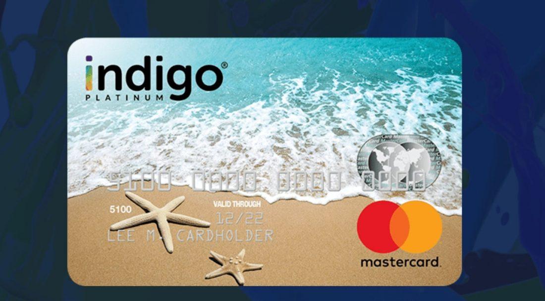 Tarjeta de crédito Mastercard Indigo