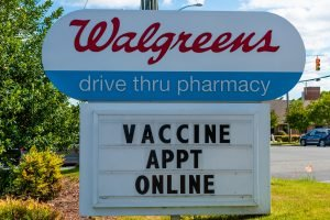 Walgreens paga por vacunarte