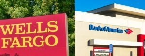 ¿Qué banco es mejor? Wells Fargo vs Bank of America